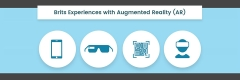 Brits Experiences with Augmented Reality (AR)