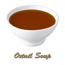 Oxtail 73MM incup Vending drinks Darenth Klix in cup Machines