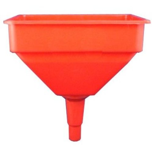 Toolzone Large Rectangular Tractor Funnel