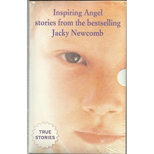 Inspiring Angel stories from the bestselling Jackie Newcomb - Three book boxed set