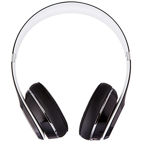 Beats Solo2 Wired On Ear Headphone Luxe Edition Black