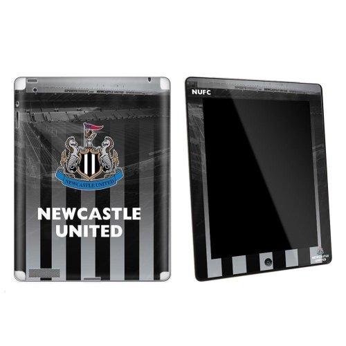 Newcastle United FC IPad 2/3/4 Skin