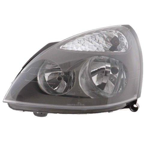 Renault Clio Campus 2005-2009 Headlight Headlamp Passenger Side N/s