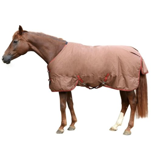 Kerbl Horse Rug RugBe IceProtect 300g Brown 145 cm 328674