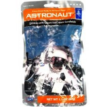 Astronaut Food - Cookies and Cream (Freeze Dried)