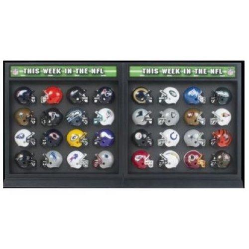 Riddell NFL Match-Up Display