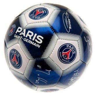 Paris Saint Germain FC Signature Mini Football
