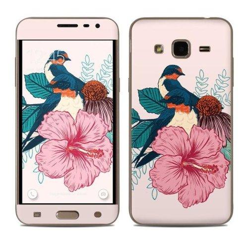 DecalGirl SGJ3-BARNSWALLOWS Samsung Galaxy J3 Skin - Barn Swallows