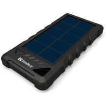 Sandberg Outdoor Solar Powerbank 16000