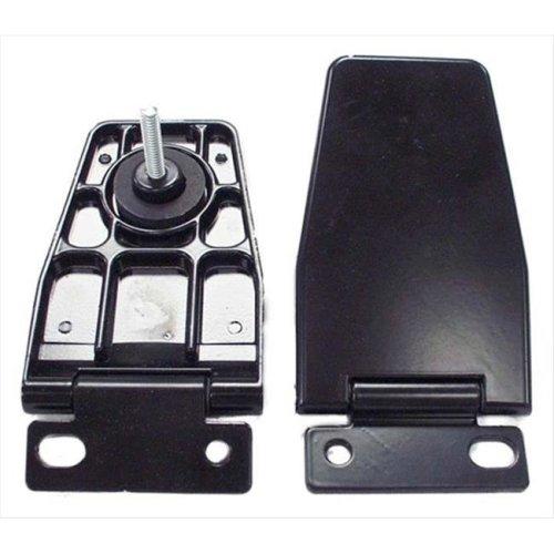 Crown Auto 5013723AB Liftgate Hinge - Left