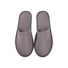5 Pairs Non-slip Hotel / Travel / Home Disposable Slippers - A20