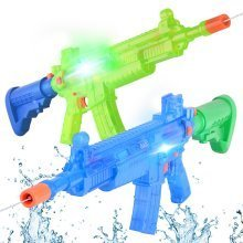 deAO Toys Electric Super Soaker Water Blaster