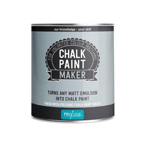 Polyvine CPM500 Chalk Paint Maker 500ml