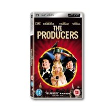 The Producers [UMD Mini for PSP]