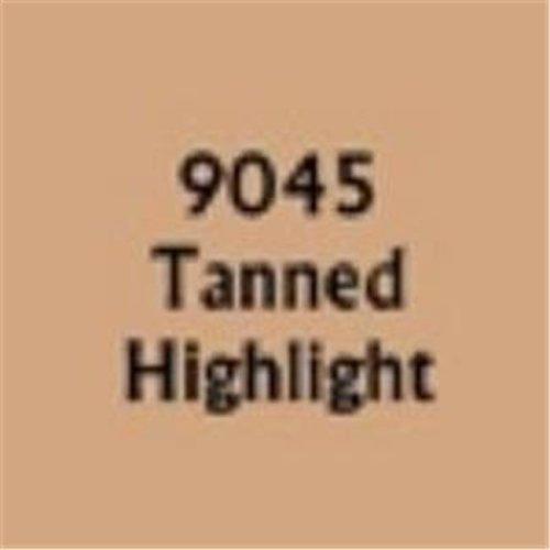 Reaper Miniatures REM09045 0.5 oz Master Series Paint Dropper Bottle, Tanned Skin Highlight