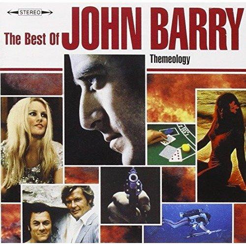 John Barry - Themeology: the Best of John Barry [CD]
