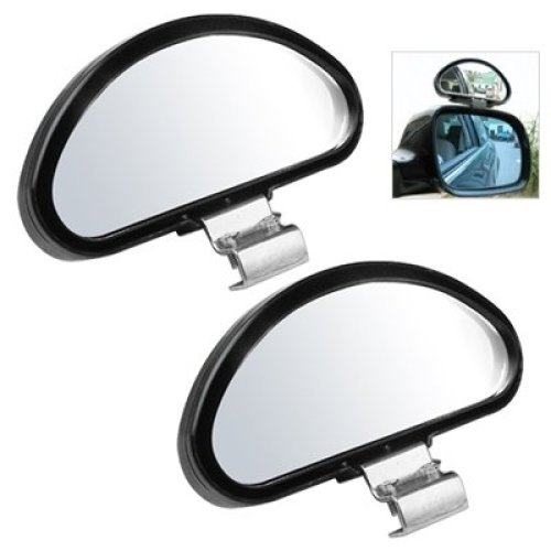 Trixes 2pc Towing Mirrors | Blind Spot Mirrors