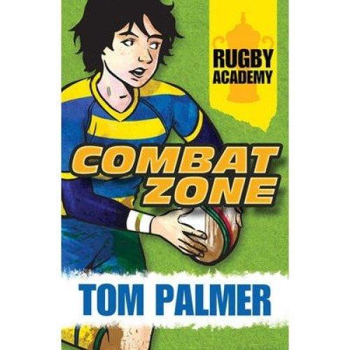 Rugby Academy: Combat Zone