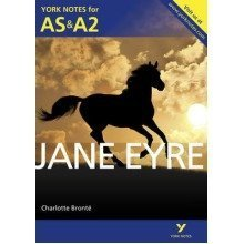 Jane Eyre: York Notes for As & A2
