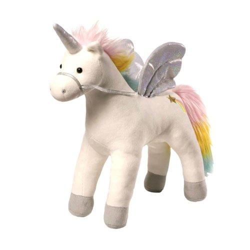 My Magical Light and Sound Unicorn Plush Toy
