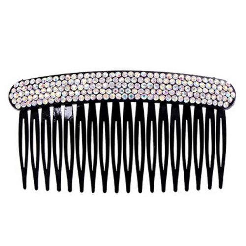 Elegant Luxury Diamond Hair Clip Hairpin Hair Barrette Hair Accessories,Colorful