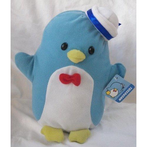 Sanrio Tuxedosam 9 Plush Penguin