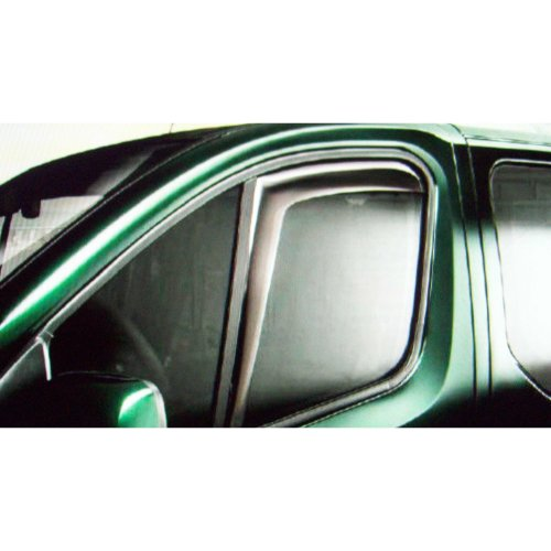 Fiat Talento Genuine New Both Wind Deflectors 71807807
