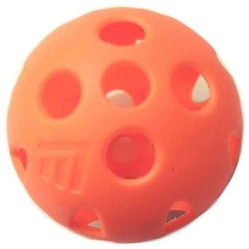 Masters Airflow XP Practice Balls Orange  6 Balls