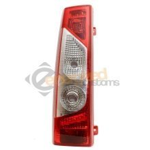 Toyota Proace 2007-2016 Rear Tail Light Passenger Side N/s