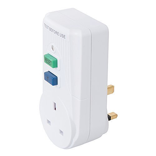 Pmaster Plug-in Active Rcd 13a Uk 250v~ 50hz - Rcd Active 13a Plugin Uk 250v -  rcd active 13a plugin uk 250v 50hz pmaster 488700 power