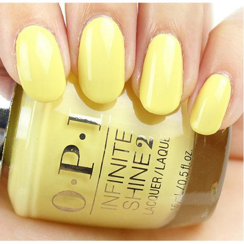 OPI Infinite Shine2 Nail Lacquer Bee Mine Forever 15ML