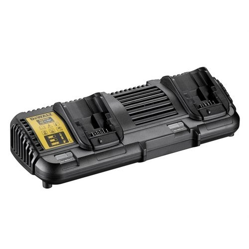 DeWalt DCB132-GB FlexVolt XR Dual Port Multi-Voltage Charger 10.8-54 Volt Li-Ion