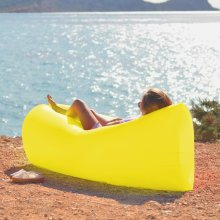 TRIXES Inflatable lounger