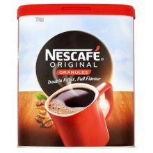 Nescafe Original Coffee Granules 1KG