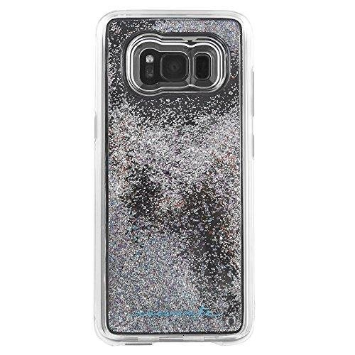 Case-Mate Waterfall Case Cover for Samsung Galaxy S8 - Iridescent