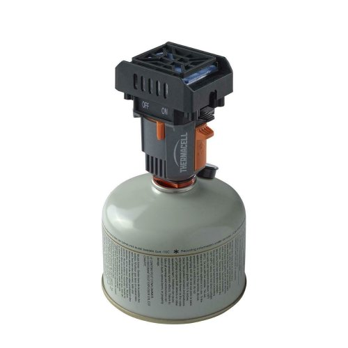 Thermacell Backpacker 20m² Zone of Protection Mosquito Repeller
