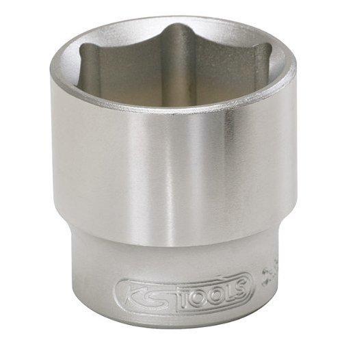 "KS Tools 917.1346  1/2"" CLASSIC Hexagonal socket, 34mm"