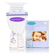 Breast Milk Storage Bags 50 Pack