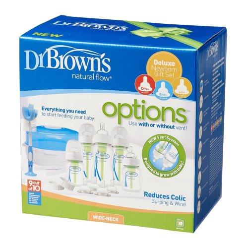 Options Newborn Gift Set