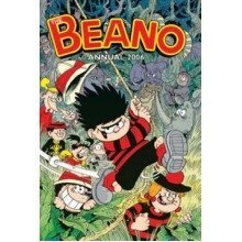 The Beano Annual 2006