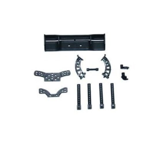 Redcat Racing Wing/Wing Stay/Body Posts/and Shock Towers for Sumo RC