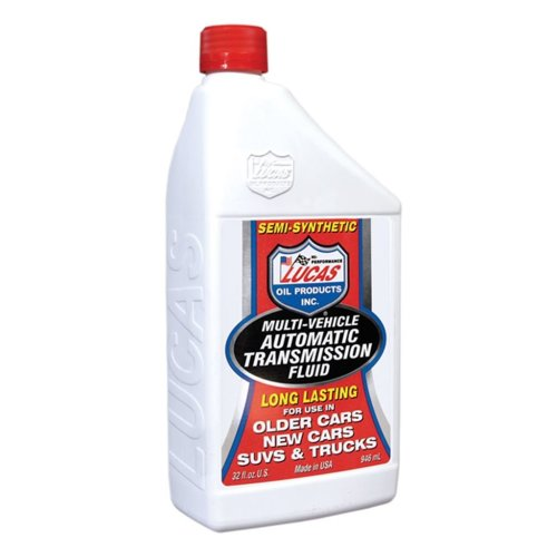 Multi Vehicle ATF 946ml
