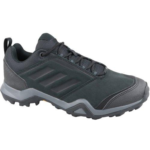 adidas Terrex Brushwood AC7851 Mens Black trekking shoes