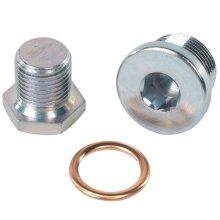 Sump Plug & Washer - Honda - M14