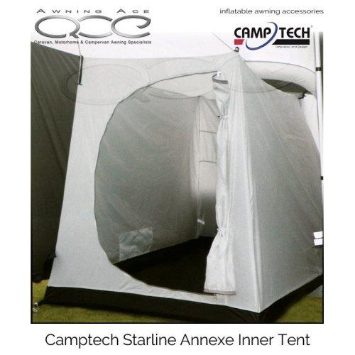 Camptech Starline Annexe Bedroom Inner Tent