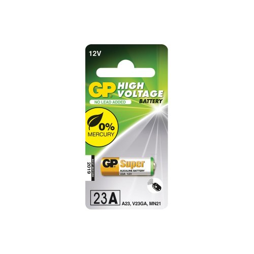 GP High Voltage Alkaline Batteries