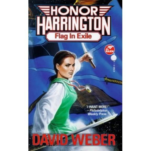 Flag in Exile (Honor Harrington)