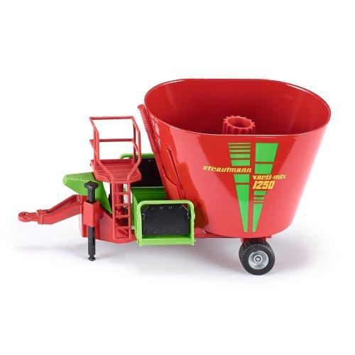 Siku 1:32 Fodder Mixing Wagon