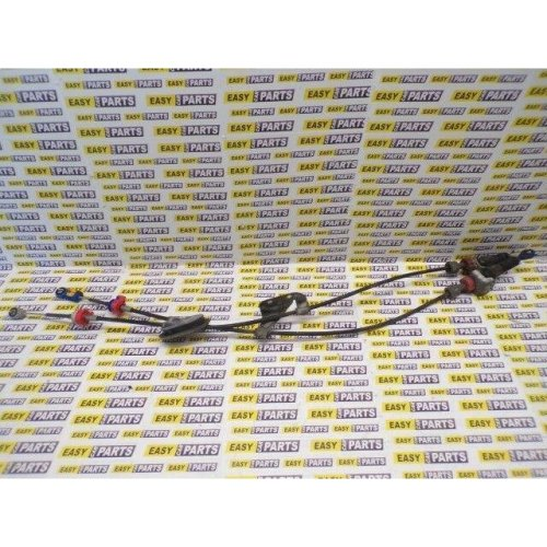 NISSAN QASHQAI J10 2.0 DCI 6 SPEED GEAR LINKAGE CABLES