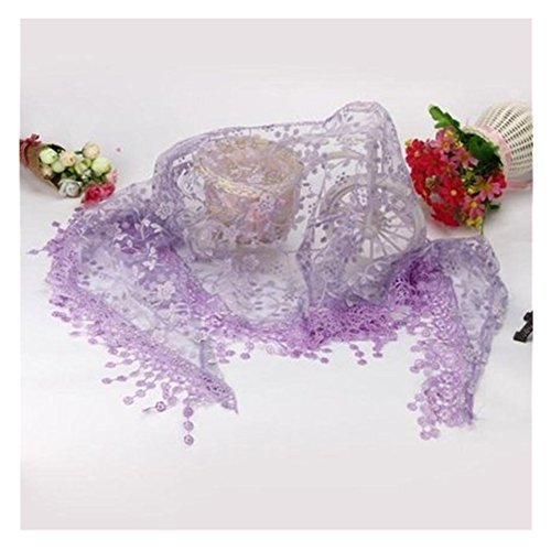 Coberllus Newborn Baby Photography Props Blanket Backdrop Lace Wrap Yarn Headband For Boy Girls Baby Photo Shoot purple